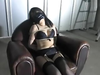 jap bondage