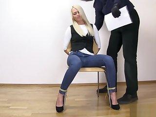Crazy sex clip Bondage await will enslaves your mind