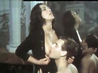 Laura Gemser Lilli Carati Andrea Guzon - Il Piacere
