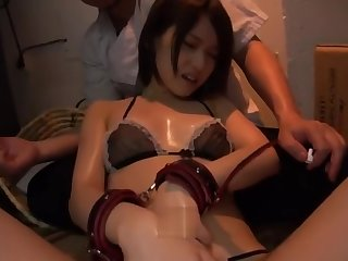 Fabulous porn clip Hogtied exotic