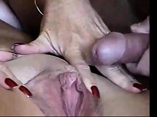 Big Pussy Clit Tits And Nips